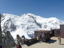 Mont-Blanc-Blick