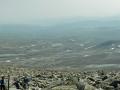 Panoramablick über das Dovrefjell