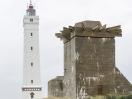 Bunker & Leuchtturm