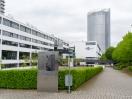 """DW-Gebäude oder das """"teuerste Feuchtbiotop der Welt"""""""