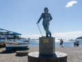 Dalí-Statue