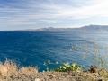 Rückblick auf das Cap de Creus