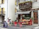 Espicerie au village des Praz