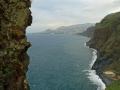 Ausblick auf Funchal