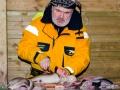 Fisch filetieren: So geht`s richtig!