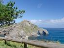 Felseninsel Gaztelugatxe