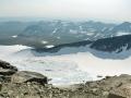 Gletscherblick