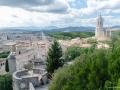 Ausblick von der Stadtmauer