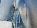 Formen des Guggenheim-Museum