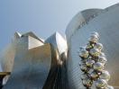 Architektur-Highlight Guggenheim-Museum