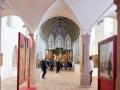 Weg zum Isenheimer Altar