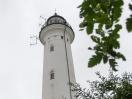 Aufstieg zum Leuchtturm