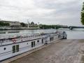 Rhône-Ufer
