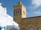 Moschee der drei Türen