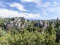 Cevennen-Montpellier-le-Vieux-Chaossicht