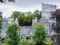 Muckross Abbey mit Friedhof