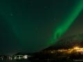 Nordlichtband