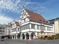 Paderborner Rathaus