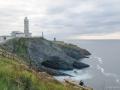 Leuchtturm Cabo Mayor