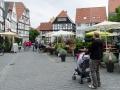 Soester Marktplatz