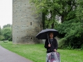 Soest-Kattenturm-Stadtmauer