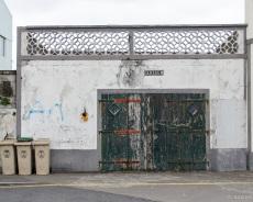 Garage in Ribeira Grande
