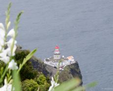 Leuchtturm bei Nordeste