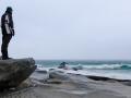 Wellenbeobachtung