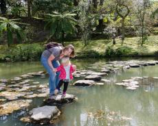 See im Terra Nostra Park