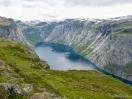 Ringedalsvatnet & Hardangervidda