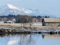 Bauernhof auf den Vesterålen