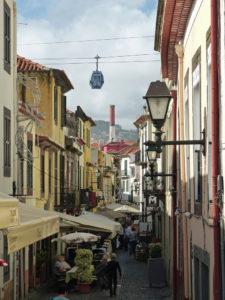 Zona Velha in Funchal