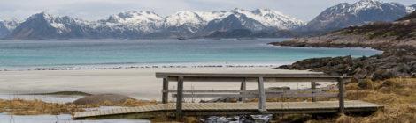 Strand von Rørvik