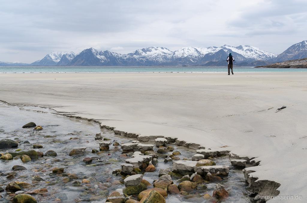 Strand Rørvik