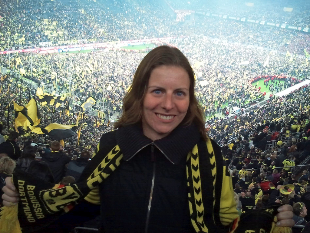 BvB - Deutscher Meister 2012