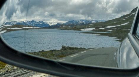 Roadtrip durch Norwegen