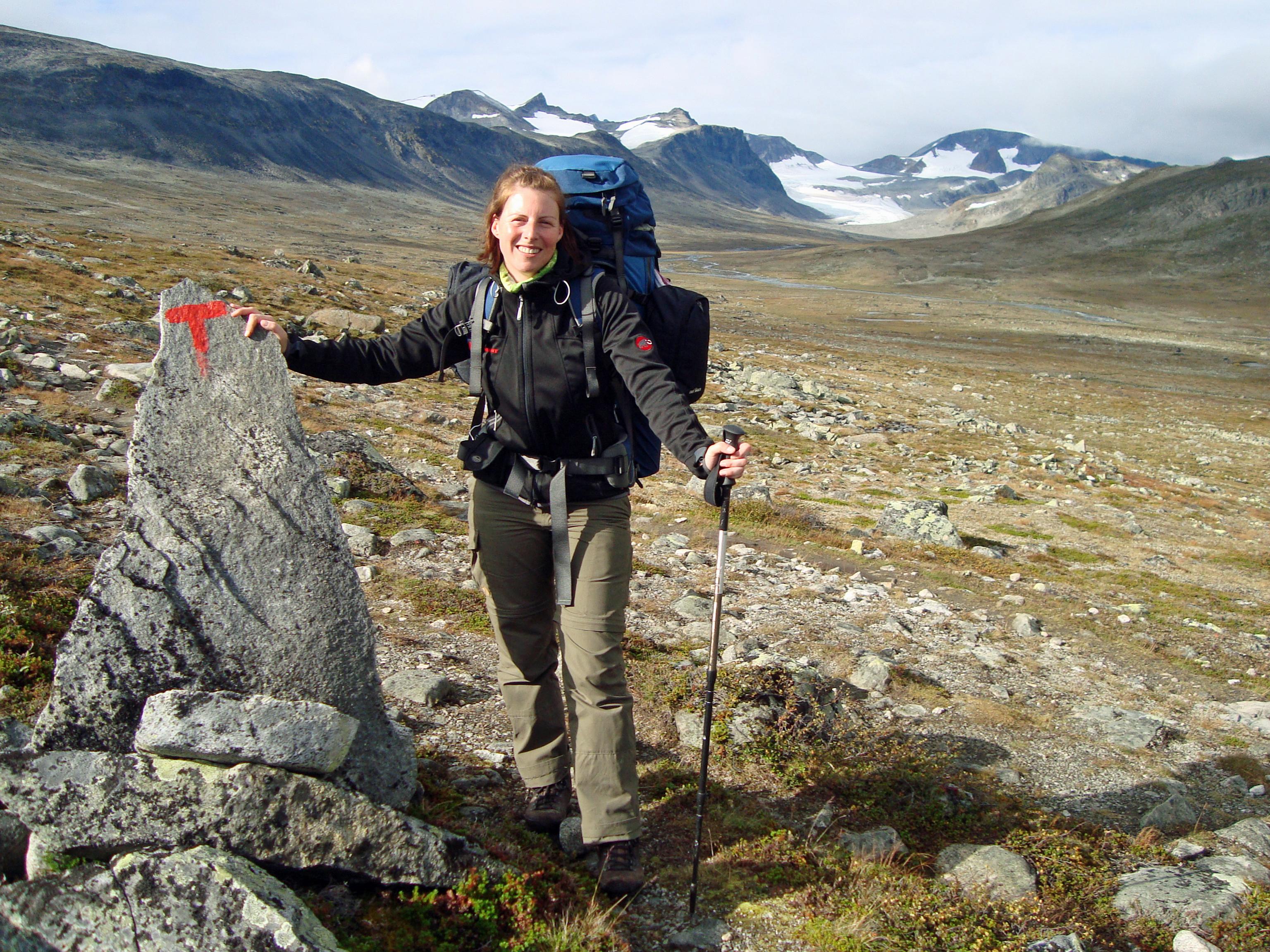 Jotunheimen/Norwegen