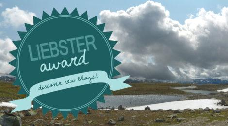 Liebster Award, Teil 3: Antworten rund ums Reisen & Bloggen