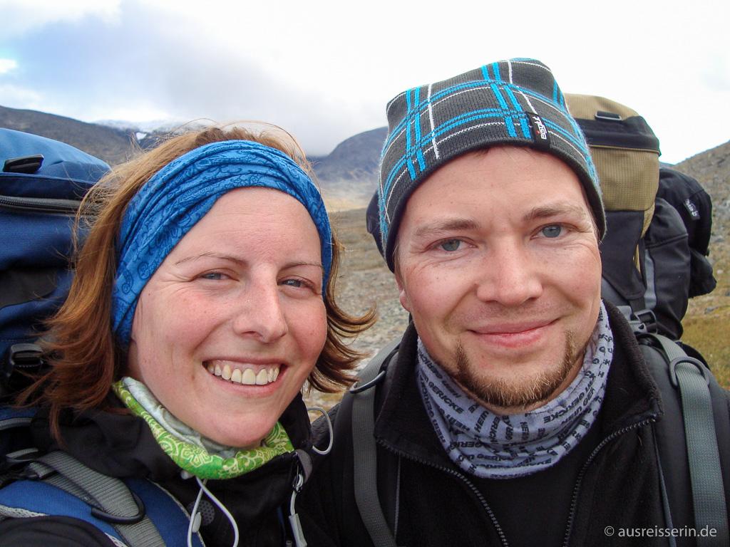Nicole und Jan