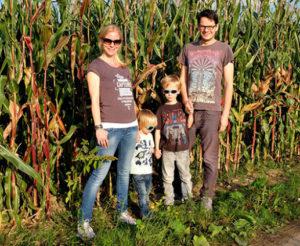 Familie Hibbel