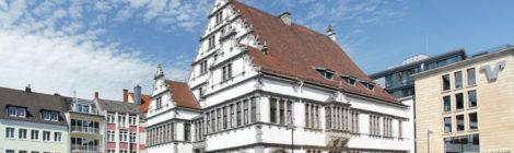 Ostwestfalen-Lippe: Generalprobe vor der großen Tour