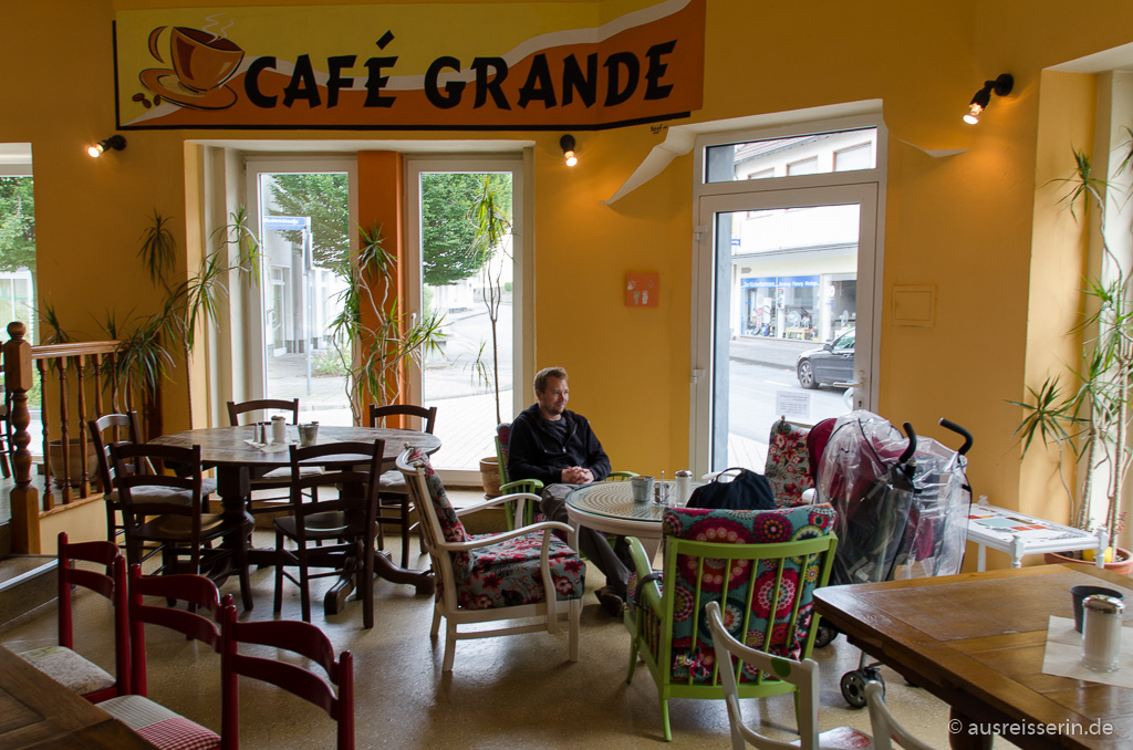 Café Grande in Soest