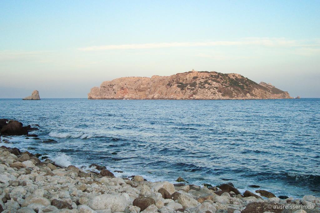 Medas Inseln, Estartit