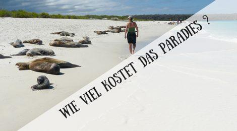 Galápagos: Meine persönlichen Reise-FAQ (Teil 3)