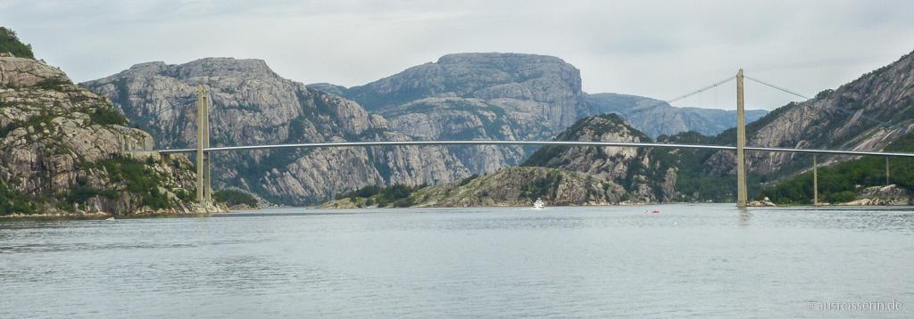 Lysefjordbru