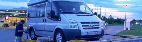 Autopanne im Ausland - was nun? Erfahrungen, Tipps & Hilfen
