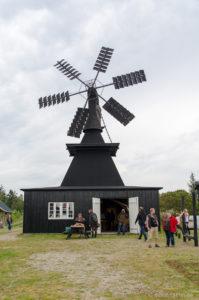 Nymindegab-Museum
