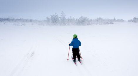 Profi-Tipps zu Winterurlaub mit Kindern im hohen Norden