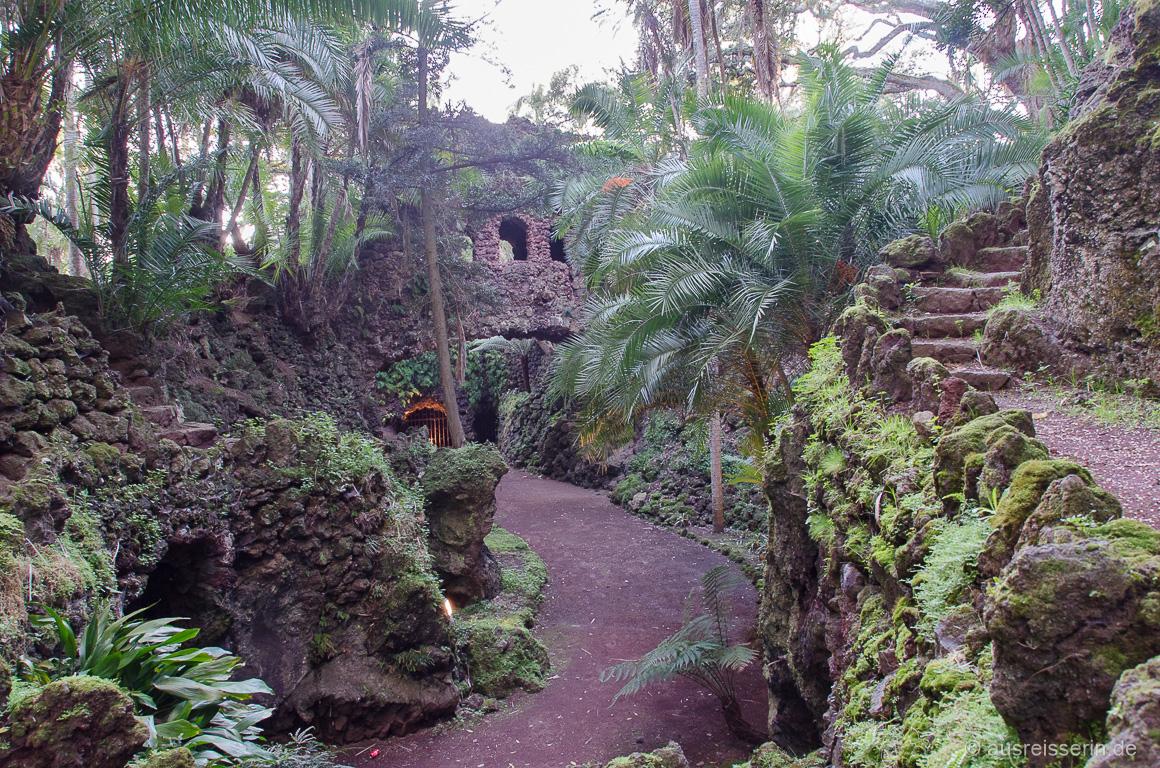 Jardim Botânico Antonio Borges
