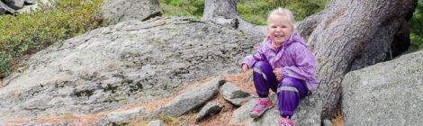 19 Motivationshilfen für das Wandern mit kleinen Kindern